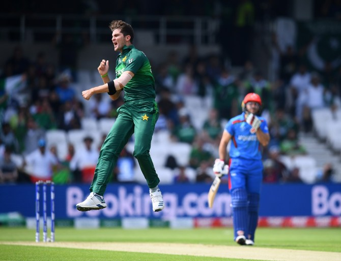 Azhar Mahmood reveals what Shaheen Shah Afridi needs to improve on Pakistan World Cup cricket