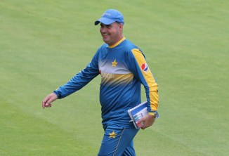 Mickey Arthur said Mohammad Amir is right up there with the best