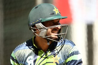Shahid Afridi reveals the media will personally attack the players every time Pakistan lose World Cup cricket