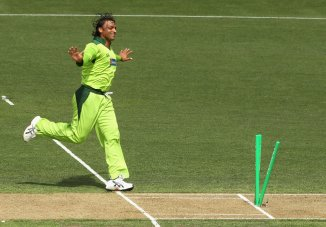 Shoaib Akhtar highly impressed with Arshad Iqbal Karachi Kings Pakistan Super League PSL cricket