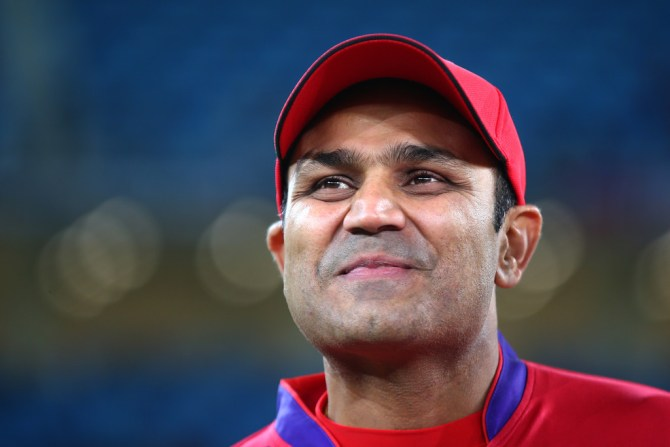 Virender Sehwag Sarfraz Ahmed has increased Pakistan's percentage of winning ever since he became captain World Cup cricket