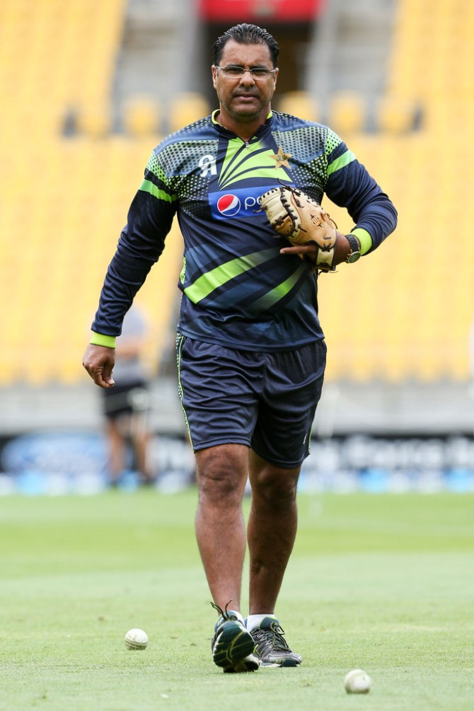 Waqar Younis believes Pakistan's World Cup clash with India will be bigger than their rivalry as it will be a must-win game for Pakistan cricket