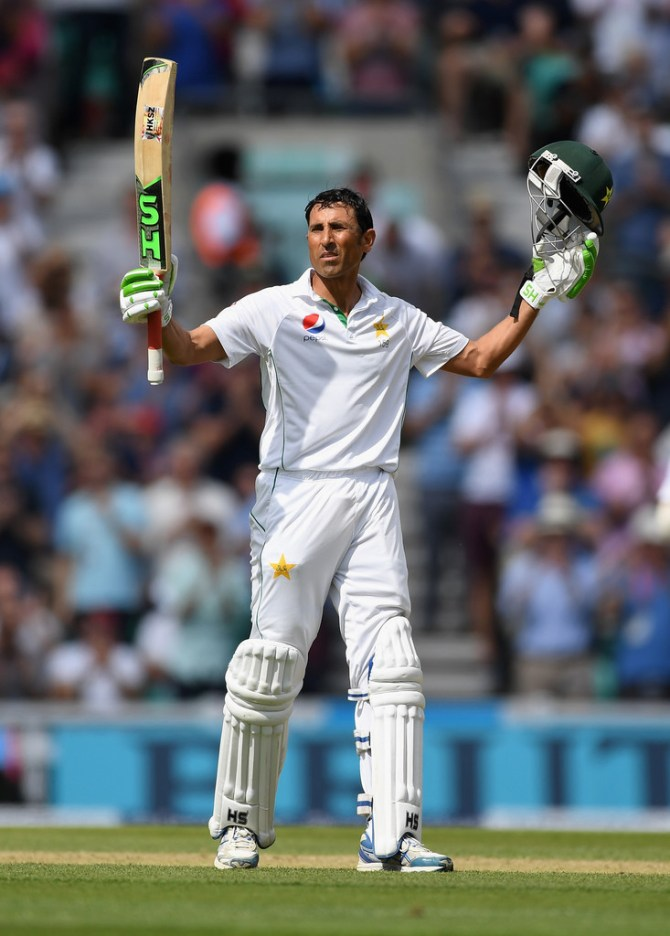 Younis Khan reveals that Pakistan cricketers want to be like India captain Virat Kohli cricket