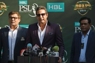 Wasim Akram recalled how Inzamam-ul-Haq was vomiting and had a fever before the 1992 World Cup semi-final against New Zealand Pakistan cricket