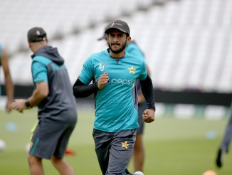Sohail Tanvir doesn't think Hasan Ali's international career is over Pakistan cricket