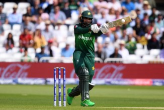 Glamorgan are interested in signing Fakhar Zaman for the 2019 Vitality Blast Pakistan cricket