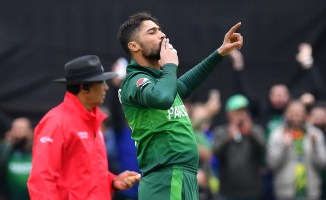 Mohammad Amir makes big promise ahead of the England series Pakistan cricket