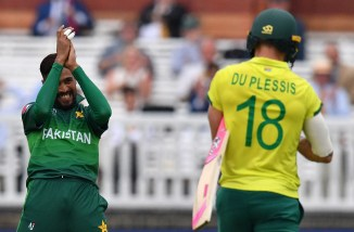 Mohammad Amir determined to bowl at 90 miles per hour consistently Pakistan cricket