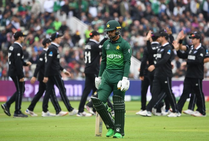 Misbah-ul-Haq disappointed with Fakhar Zaman, Hasan Ali and Shadab Khan Pakistan cricket