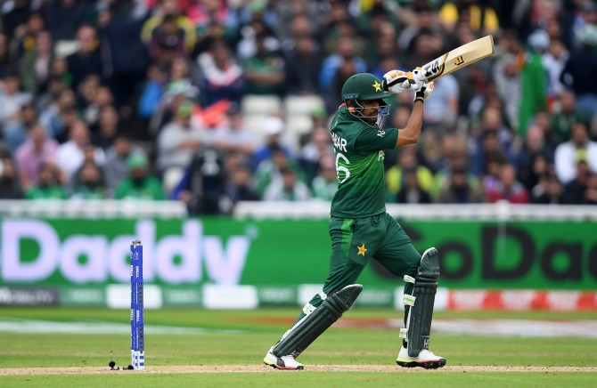 Babar Azam never sees himself as a perfect batsman and player Pakistan cricket