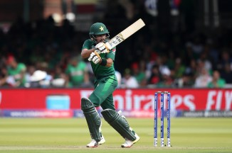 Babar Azam is unsure whether India lost to England on purpose at the World Cup Pakistan cricket