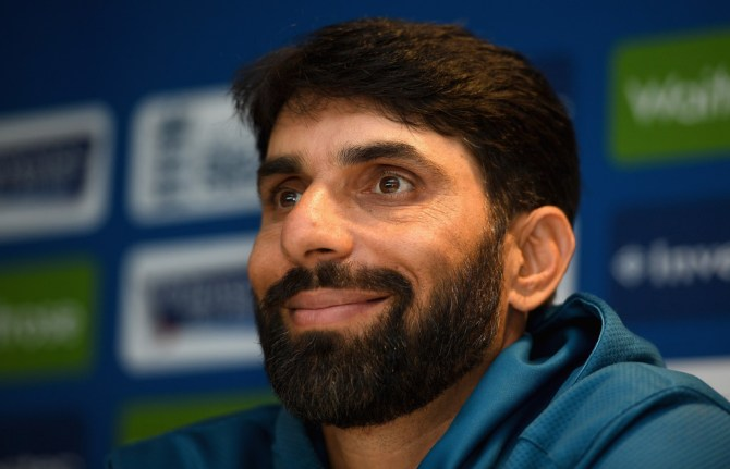 Misbah-ul-Haq sends heartwarming message to Shoaib Malik following his ODI retirement Pakistan cricket