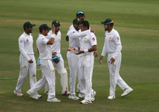 Pakistan could host its first Test match on home soil since March 2009 as Sri Lanka could play a match in Lahore or Karachi cricket