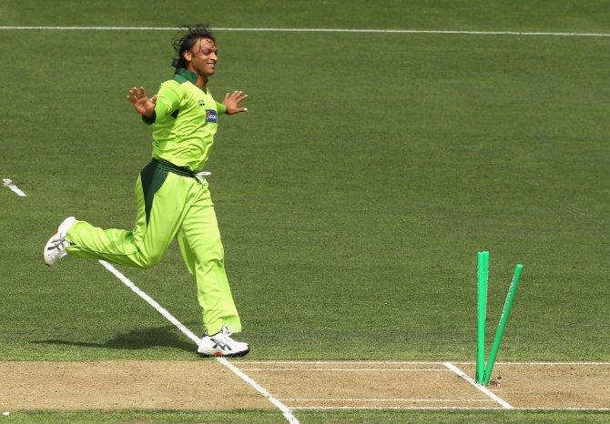 Shoaib Akhtar said Mohammad Rizwan is showing amazing intent