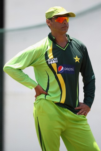 Shoaib Akhtar worried that Pakistan cricket will end up being worse than the country's hockey team
