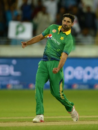 Sohail Tanvir determined to represent Pakistan in 2020 World T20 cricket