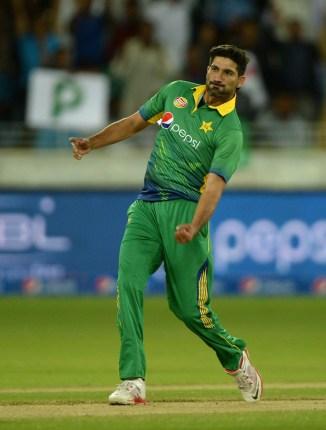 Sohail Tanvir said Mohammad Hafeez, Mohammad Rizwan and Faheem Ashraf have been impressive