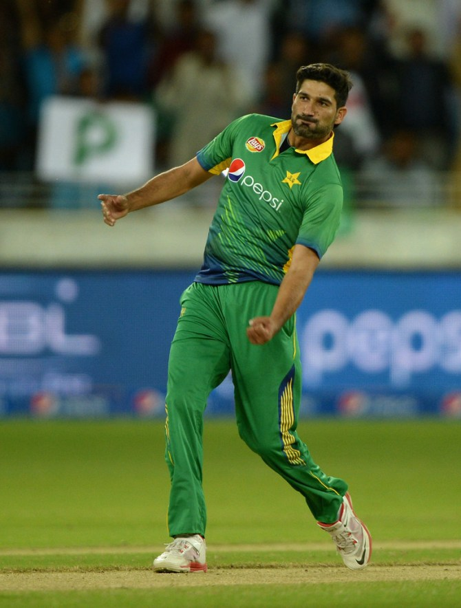 Sohail Tanvir backing Rohail Nazir and Haider Ali to play for Pakistan cricket