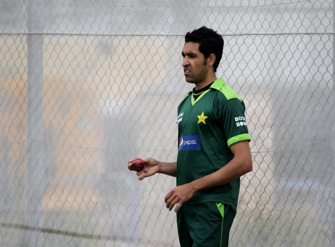 Umar Gul doesn't think the PCB and national selectors will do anything to prepare Pakistan for the 2023 World Cup cricket