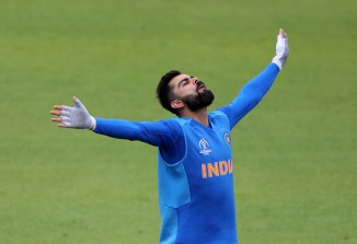 Virat Kohli supports Juventus because of Cristiano Ronaldo and also enjoys watching Portugal and France play India cricket