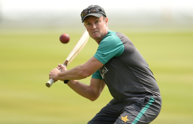 Grant Flower admitted he won't miss the backstabbing by former Pakistan players and the politics within the Pakistan Cricket Board PCB cricket