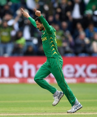 Junaid Khan believes Mohammad Amir made a huge mistake by retiring from Test cricket Pakistan