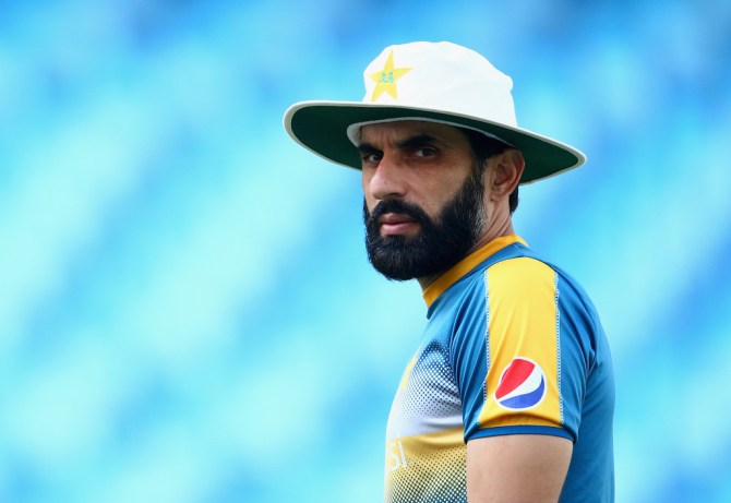 Ramiz Raja believes it would be a mistake for Pakistan to appoint Misbah-ul-Haq as head coach cricket