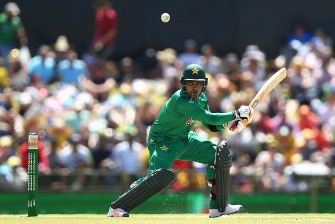 Umar Akmal was allegedly approached by Mansoor Akhtar to fix matches at the Global T20 Canada Pakistan cricket