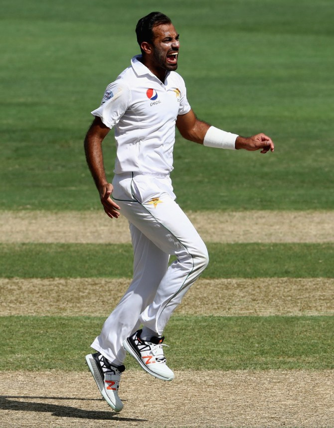 Wahab Riaz has no plans to come out of retirement and play Test cricket again Pakistan cricket