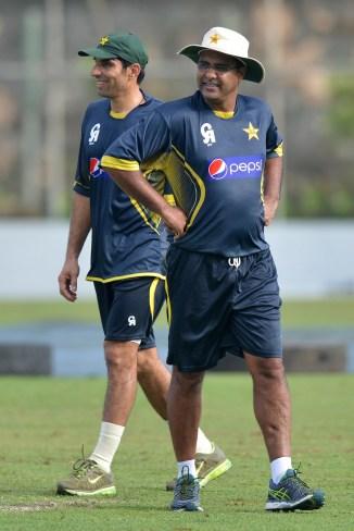 Abdul Qadir believes a rift could form between Misbah-ul-Haq and Waqar Younis Pakistan cricket
