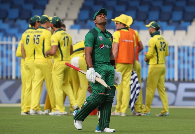 Umar Akmal believes he has not lived up to expectations as he has not received enough chances to play for Pakistan cricket