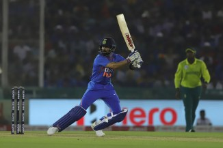 Virat Kohli 72 not out India South Africa 2nd T20 Mohali cricket