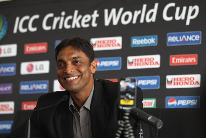 Shoaib Akhtar jokes that Misbah-ul-Haq should have been named chairman of the Pakistan Cricket Board in addition to being appointed as head coach and chief selector Pakistan cricket