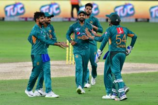 Sarfaraz Ahmed admits Shadab Khan is going through a bad patch and will need the fans' support Pakistan cricket