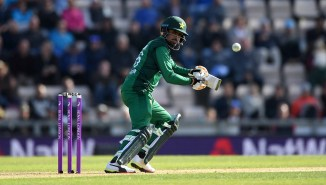 Babar Azam confirms he will open the batting during Pakistan's T20 series against Australia cricket