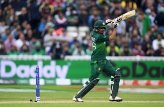 Mohammad Yousuf admits Babar Azam needs to improve his performance in Test cricket Pakistan