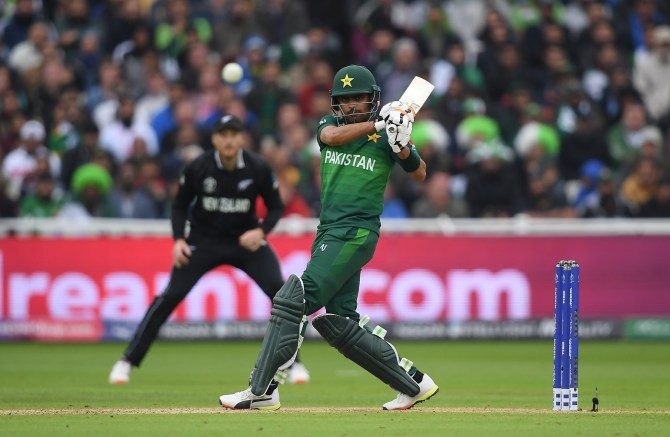 Mohammad Yousuf believes Babar Azam is right up there with the best in the world Pakistan cricket