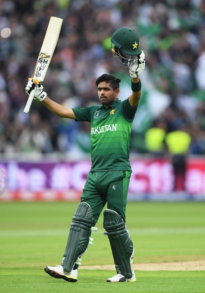 Babar Azam reveals that his favourite innings was his match-winning century against New Zealand during the 2019 World Cup Pakistan cricket