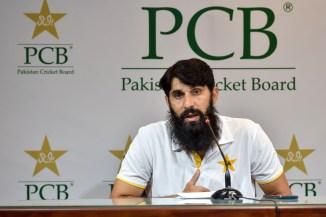 Moin Khan claims that Misbah-ul-Haq and Waqar Younis never liked Sarfaraz Ahmed Pakistan cricket