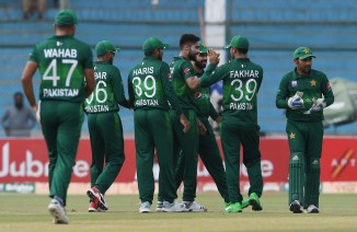 Babar Azam vows Pakistan will put up a strong performance in the T20 series against Australia cricket