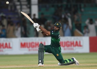 Ramiz Raja said Fakhar Zaman was a flop against Zimbabwe as he was low on confidence and rusty
