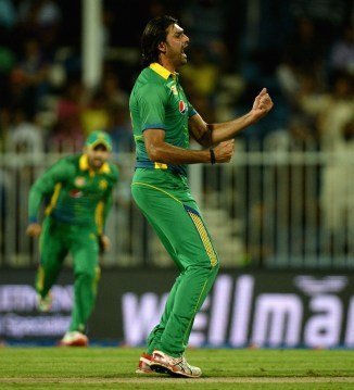 Mohammad Irfan claims that Virat Kohli had problems when batting against him Pakistan India cricket