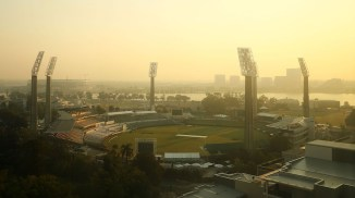 Shoaib Akhtar picked the WACA as the best ground he has ever played on Pakistan cricket