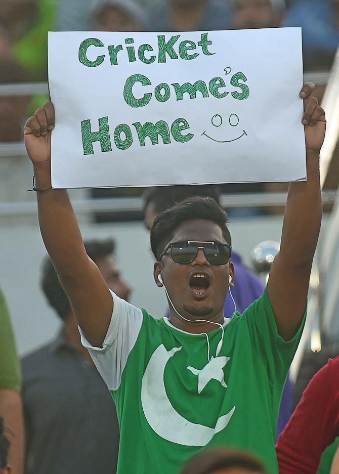 Tom Moody hopes international cricket keeps returning to Pakistan cricket