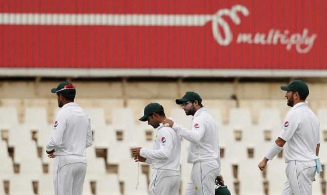 Dean Jones doesn't think Pakistan will beat Australia in the Test series cricket