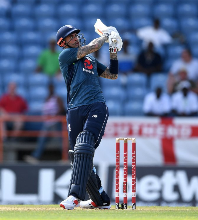 Alex Hales excited about returning to Pakistan for the Pakistan Super League PSL 2020 cricket