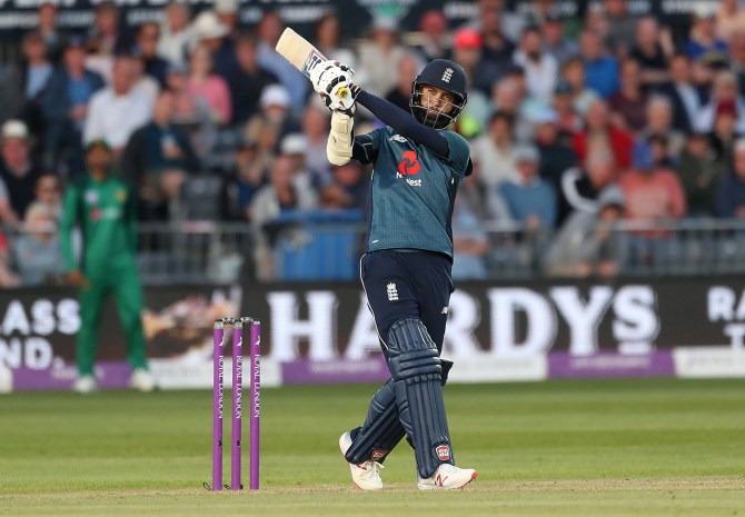 Moeen Ali hopes more international teams will tour Pakistan in the near future cricket