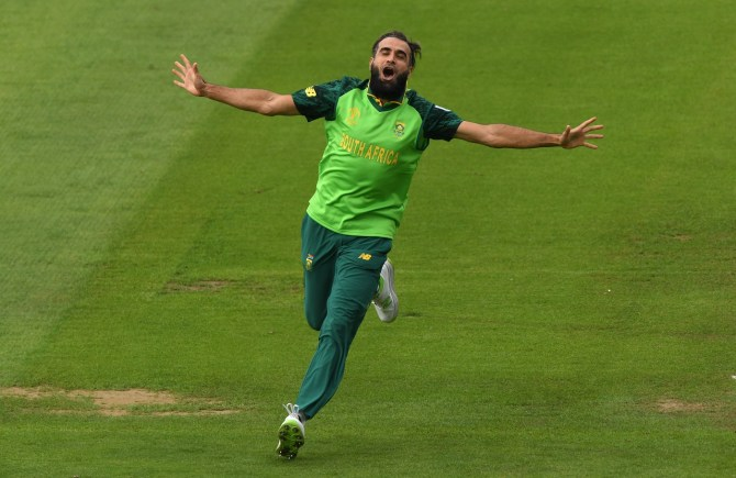 Imran Tahir believes the Pakistan Super League PSL is one of the best leagues in the world cricket
