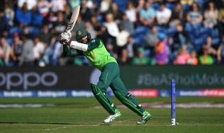 Hashim Amla said Pakistan does not lack talent