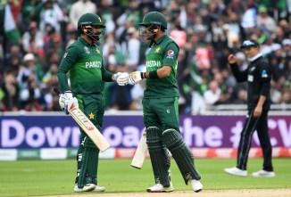 Mohammad Hafeez calls Babar Azam a match-winning player Pakistan cricket